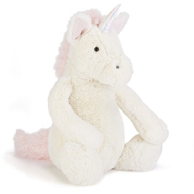 Jellycat Bashful Unicorn - Large 36cm