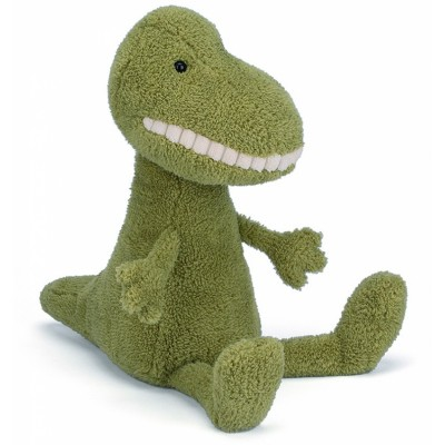 Jellycat Toothy T Rex - Large 36cm