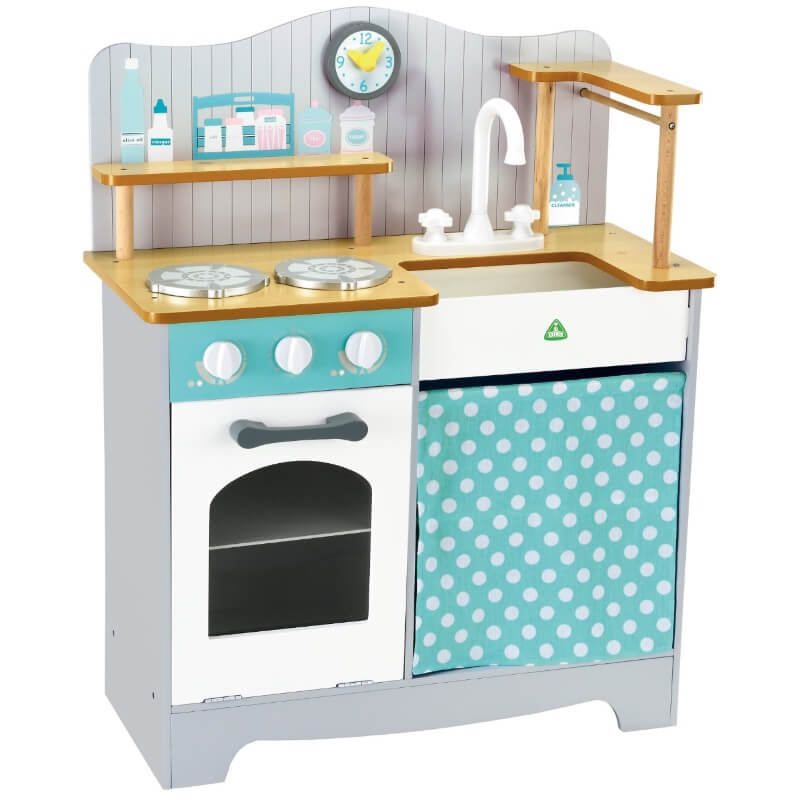 ELC Wooden Classic Kitchen