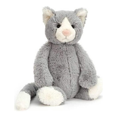 Jellycat Bashful Cat - Medium 31cm
